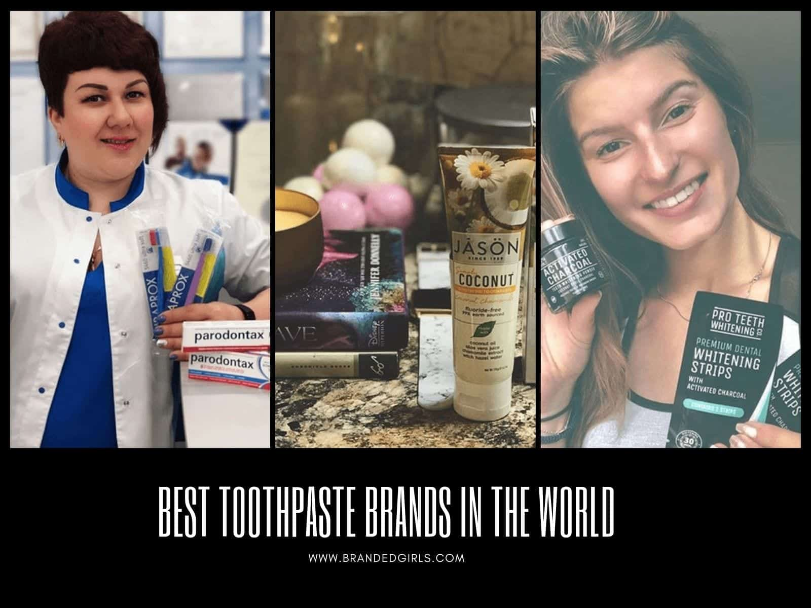 Best-Toothpaste-brands-in-the-world 16 Best Toothpaste Brands In The World To Buy In 2019