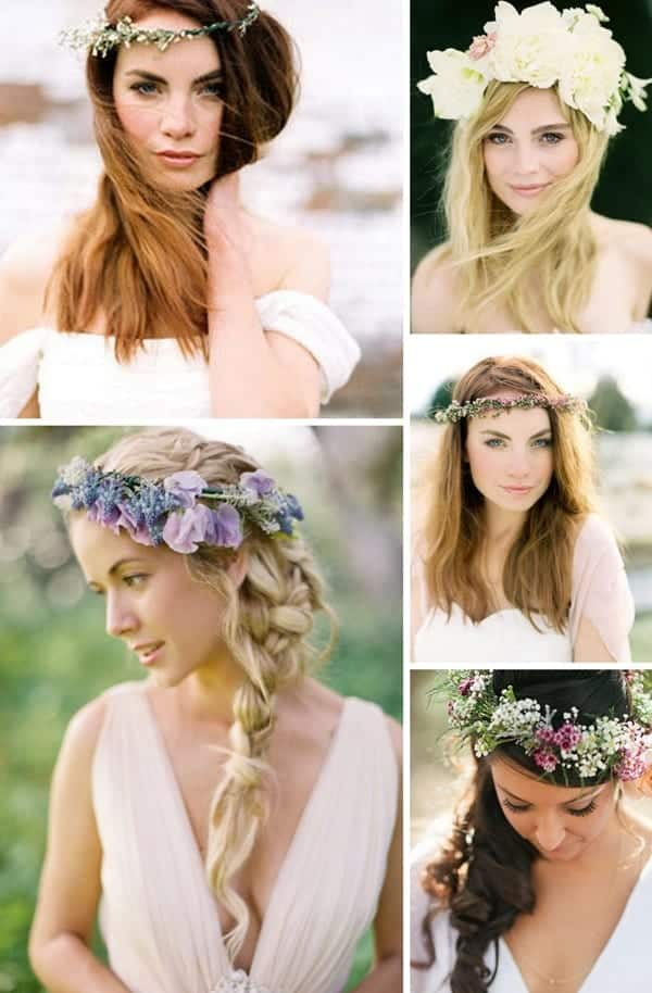 Funky-Hair-Accessories- Funky Outfits for Wedding-30 Funky Styles for Wedding Guests