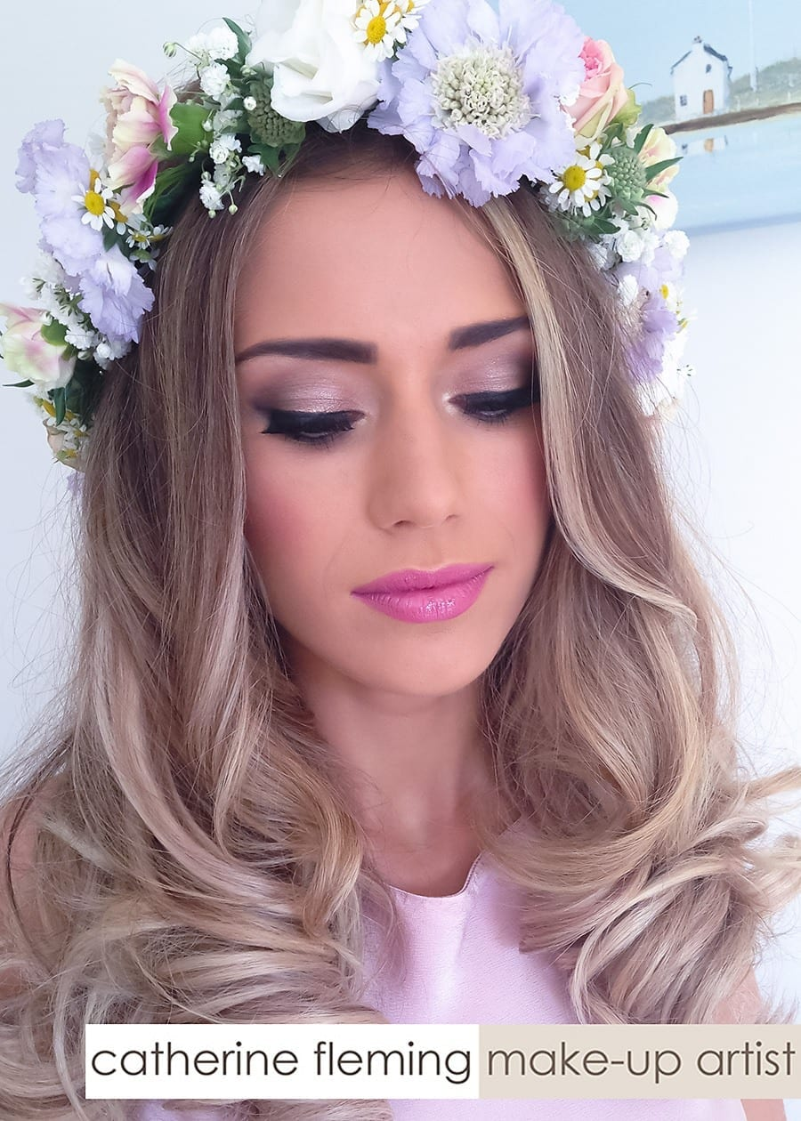 Funky-Makeup-for-Weddings Funky Outfits for Wedding-30 Funky Styles for Wedding Guests