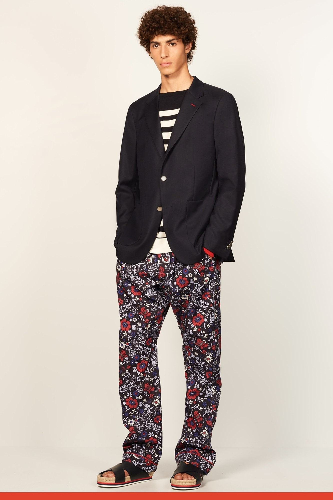 Funky-Outfit-by-Tommy-Hilfiger 30 Funky Outfits for Guys Trending These Days