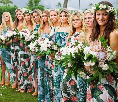 Funky-Outfits-for-Beach-Weddings Funky Outfits for Wedding-30 Funky Styles for Wedding Guests