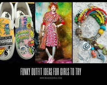 Funky Outfits for Girls to Try