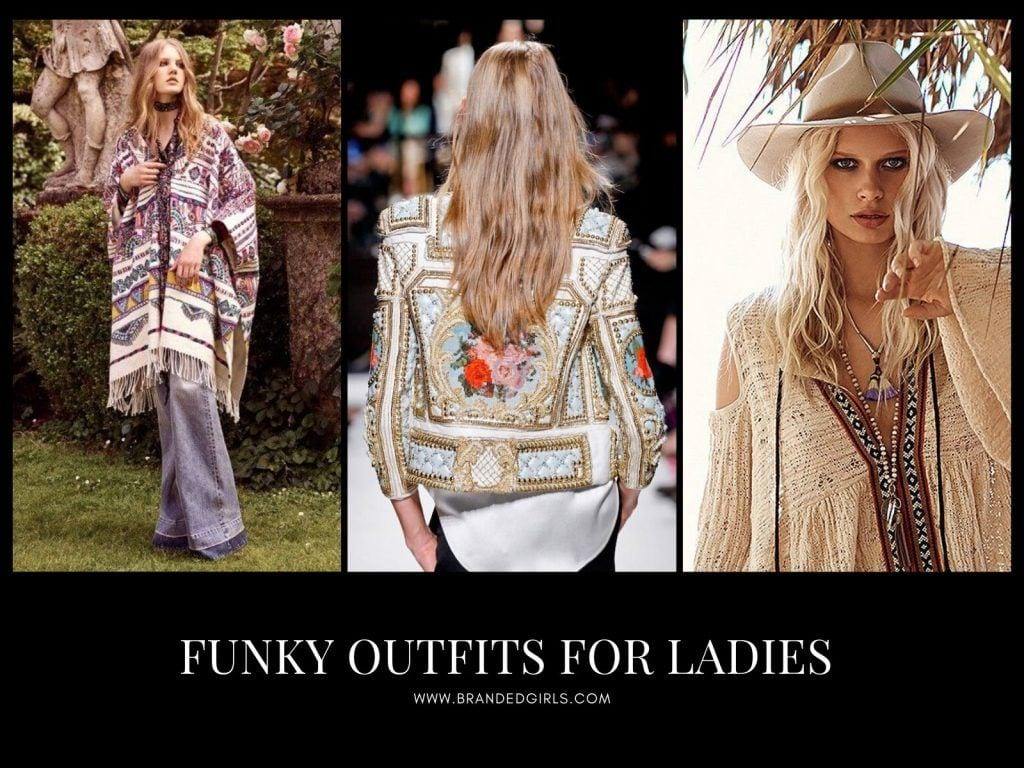 Funky-Outfits-for-Ladies--1024x768 Funky Outfits for Ladies - 30 Ways to Look Funky for Women