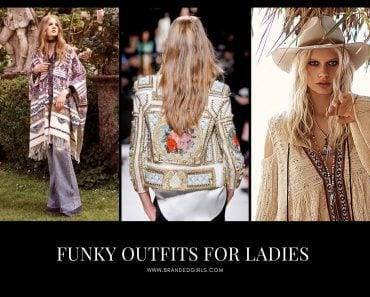 Funky Outfits for Girls