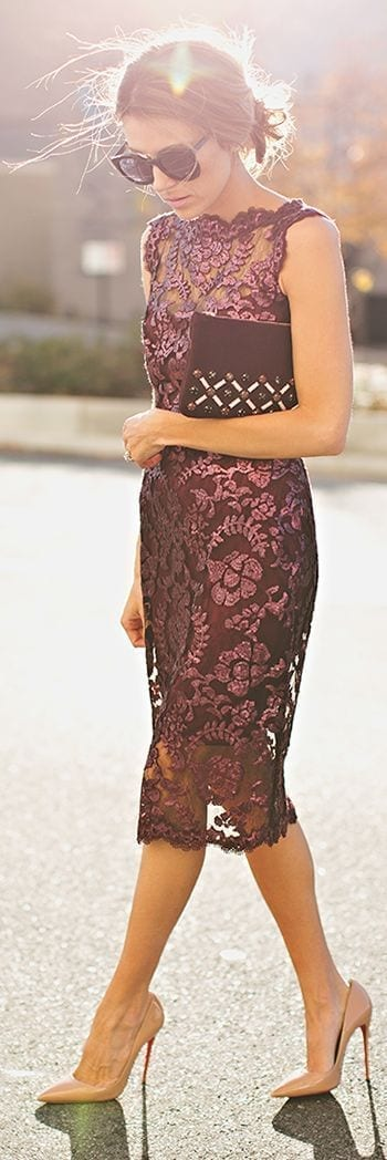 Outfit-Idea-for-Wedding-Reception Funky Outfits for Wedding-30 Funky Styles for Wedding Guests