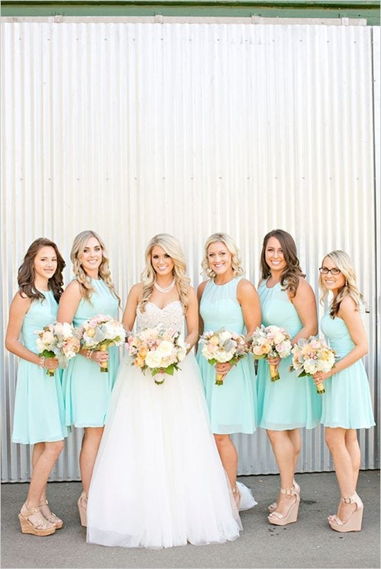 Stylish-Pastel-Formal-Dress Funky Outfits for Wedding-30 Funky Styles for Wedding Guests
