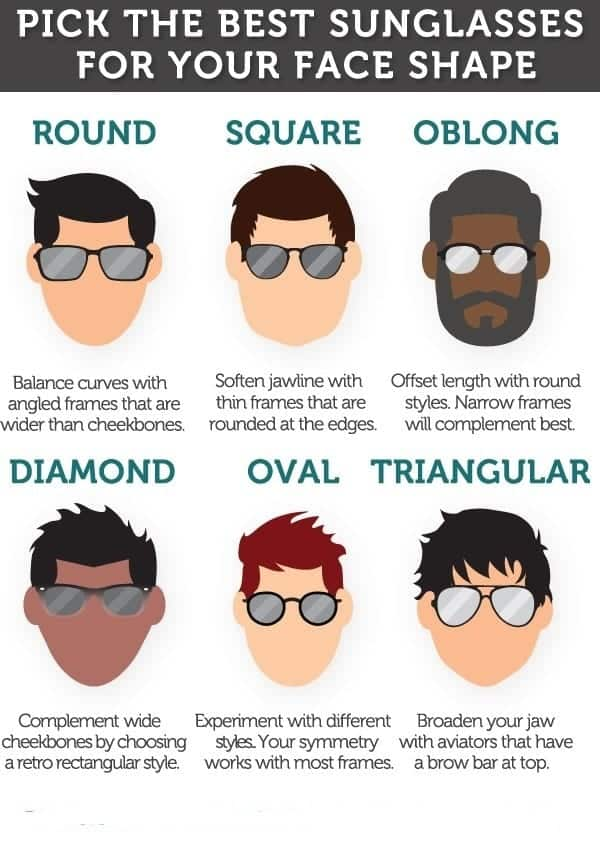 Glasses-1 30 Funky Outfits for Guys Trending These Days