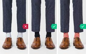 Socks 30 Funky Outfits for Guys Trending These Days