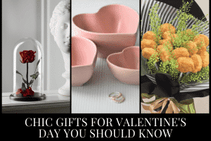 10 Best Valentines Day Gifts This Year For Him Her