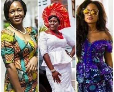 african women kaba and slit outfits