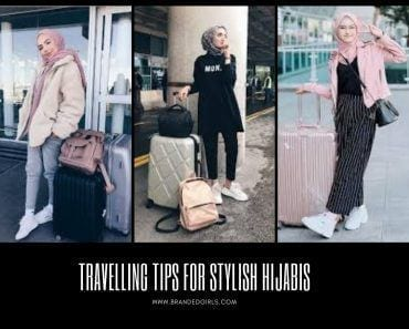 Tips for Stylish Hijabis