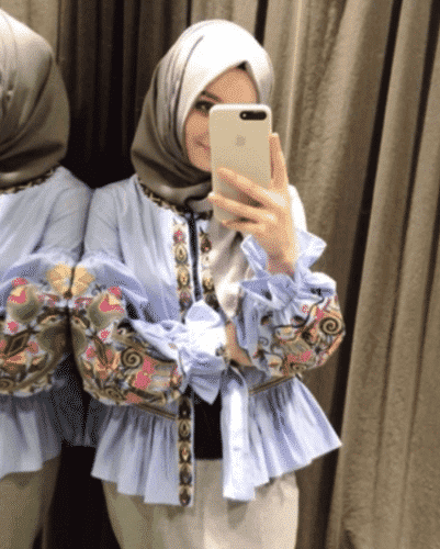 travelling-tips-for-hijabis-4-401x500 Travelling in Hijab - 20 Travelling Tips for Stylish Hijabis