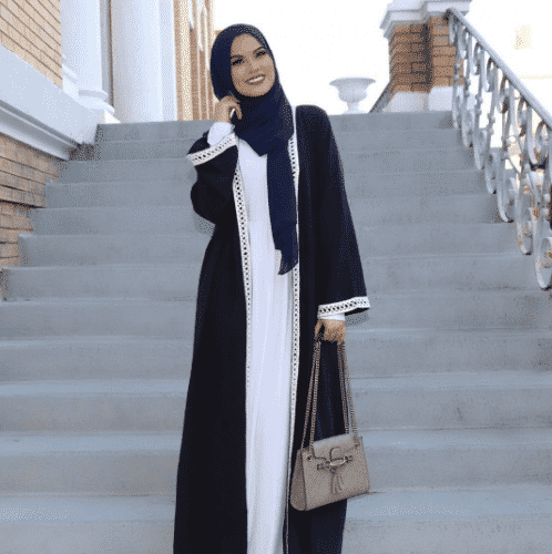 travelling-tips-for-hijabis-5-498x500 Travelling in Hijab - 20 Travelling Tips for Stylish Hijabis