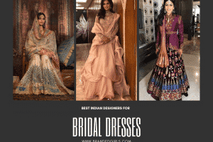 Best Indian Designers For Bridal Dresses (14)