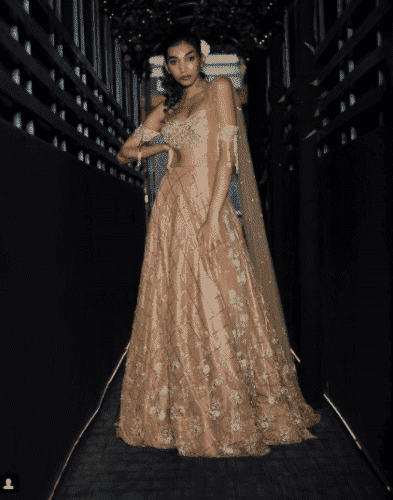 affordable-indian-bridal-designer-393x500 Top 10 Bridal Designers in India - Best Wedding Dresses
