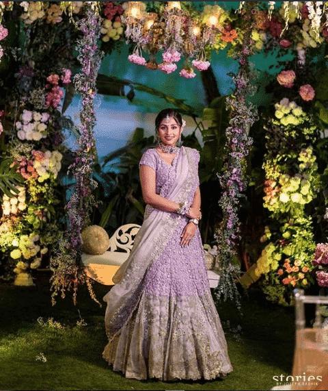 anamika Top 18 Bridal Designers in India - Best Wedding Dresses