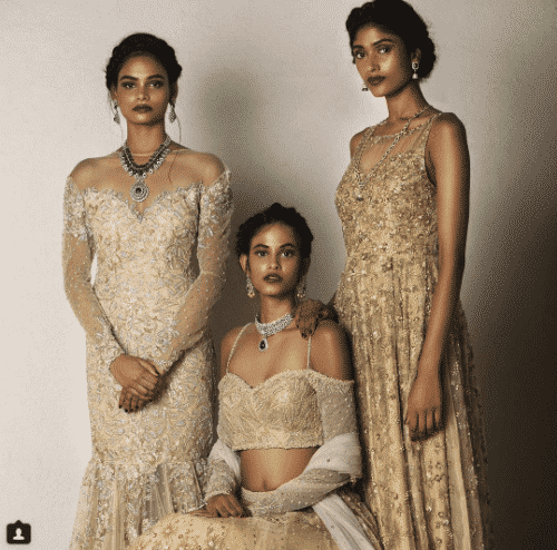 best-affordable-indian-bridal-designers-500x494 Top 10 Bridal Designers in India - Best Wedding Dresses