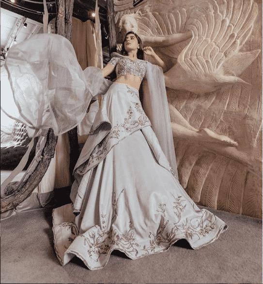 gaurav-gupta Top 18 Bridal Designers in India - Best Wedding Dresses