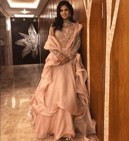 gaurav Top 18 Bridal Designers in India - Best Wedding Dresses