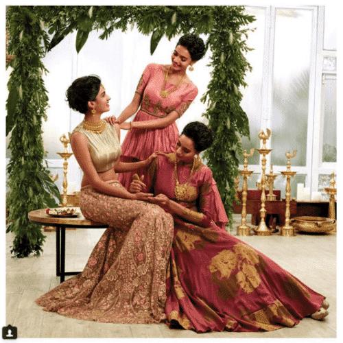 indian-bridal-designers-500x500 Top 10 Bridal Designers in India - Best Wedding Dresses