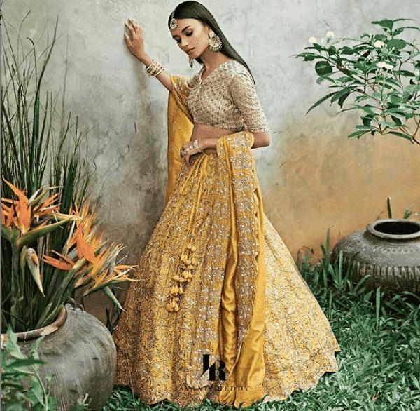 jayanti-reddy Top 18 Bridal Designers in India - Best Wedding Dresses
