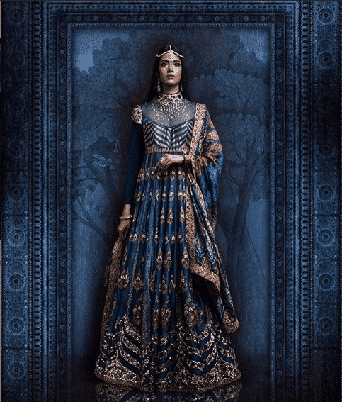 jj-valaya Top 18 Bridal Designers in India - Best Wedding Dresses