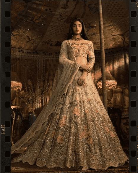 rimple-and-harpreet Top 18 Bridal Designers in India - Best Wedding Dresses