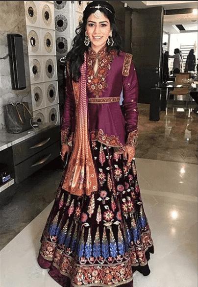 rohit Top 18 Bridal Designers in India - Best Wedding Dresses