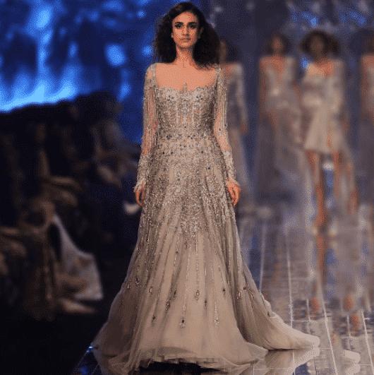 Top 10 Bridal Designers in India , Best Wedding Dresses