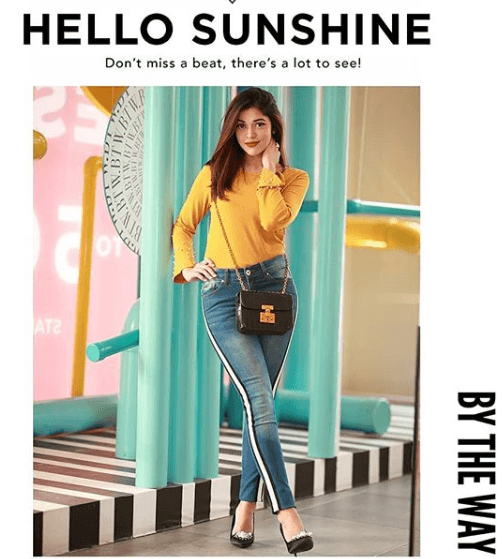 243bf39387 BTW Top 15 Jeans Brands For Girls In Pakistan With Price