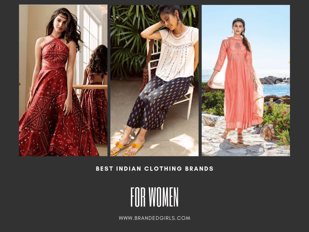best-indian-fashion-brands-1024x768 Top 12 Women Clothing Brands in India 2019 List
