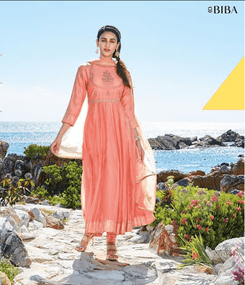 biba Top 12 Women Clothing Brands in India 2019 List