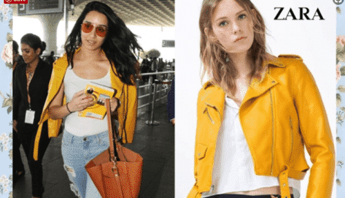 brands-in-india-500x288 Top 12 Women Clothing Brands in India 2019 List