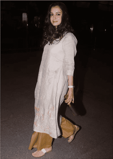 diya-mirza-anavila Top 12 Women Clothing Brands in India 2019 List