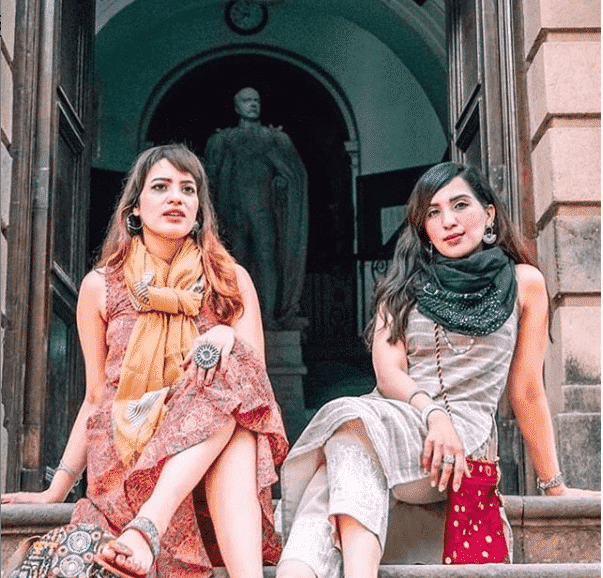 fabindia Top 12 Women Clothing Brands in India 2019 List