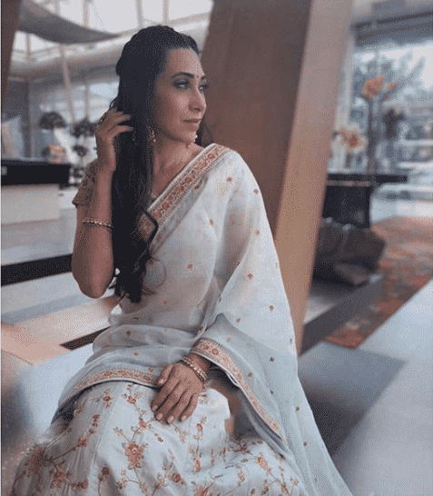 manyavar-karishma Top 12 Women Clothing Brands in India 2019 List