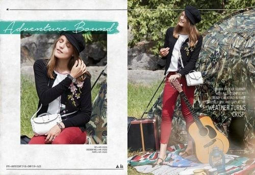 outfitters-jeans-pakistan-2-500x343 Top 15 Jeans Brands For Girls In Pakistan With Price