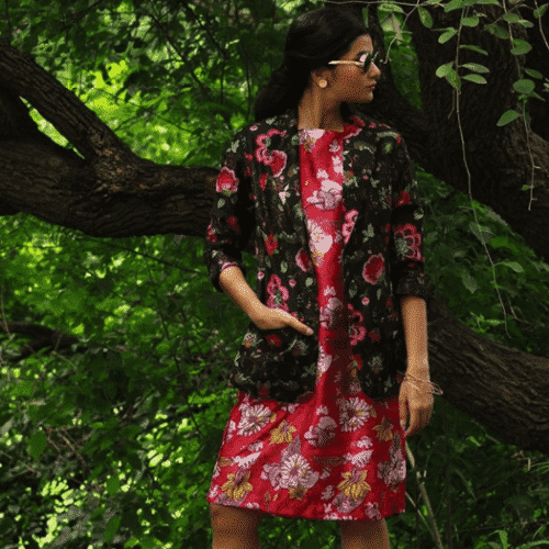 quirkbox-black-and-red Top 12 Women Clothing Brands in India 2019 List