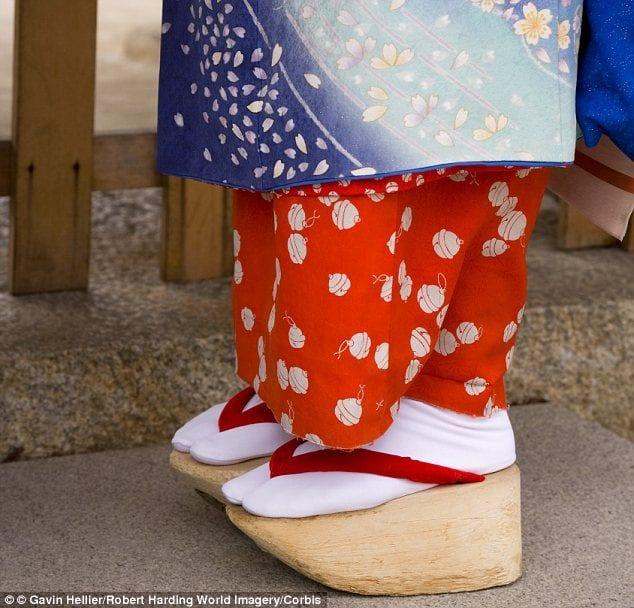 Japanese-Clothing-Brands-Shoes-1 Japanese Clothing Brands-Top 10 Japanese Brands 2018