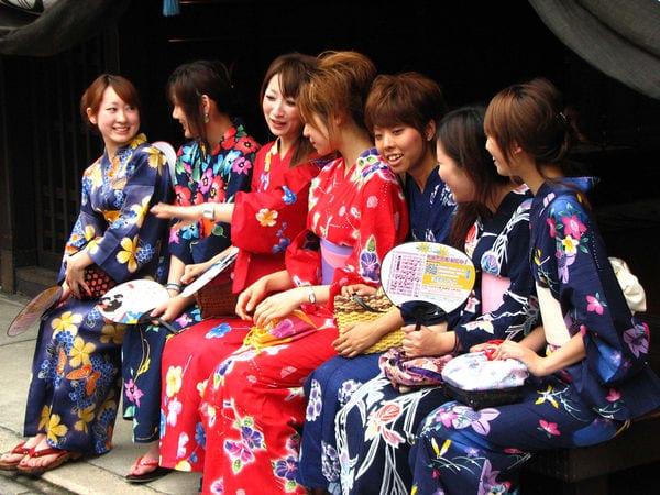 Japanese-Clothing-Brands-Yukata Japanese Clothing Brands-Top 10 Japanese Brands 2018