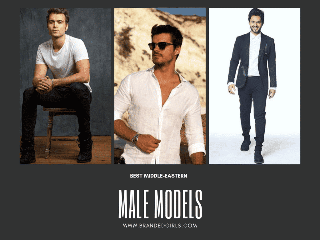 MIDDLE-EASTERN-MODELS-1024x768 Top 25 Middle Eastern Male Models 2019 List
