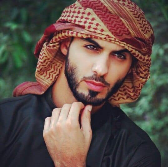Top 10 Muslim Male Models In The World 2018 List Updated