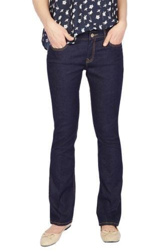 b81e06ea4 allen-solly-blue-jeans-333x500 Top 10 Jeans Brands for Women in