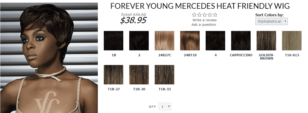 forever-y-e1518879131605-1024x378 Top 10 Wig Brands for African Americans with Price