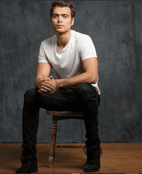 hakan-kurtas Top 25 Middle Eastern Male Models 2019 List