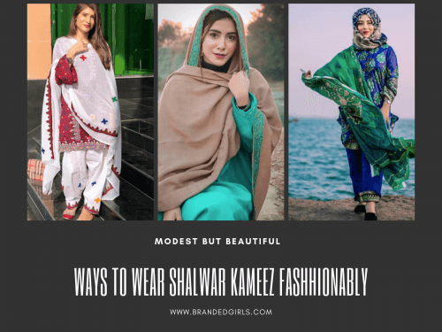 modest-outfits-with-shalwar-kameez-500x375 15 Modest Ways for Women To Wear Shalwar Kameez Fashionably