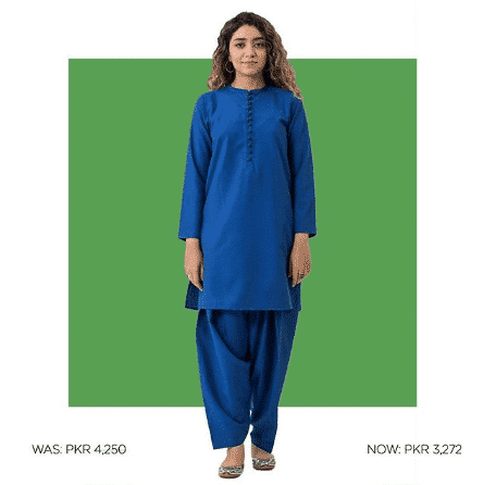 modest-shalwar-kamees-outfits 15 Modest Ways for Women To Wear Shalwar Kameez Fashionably