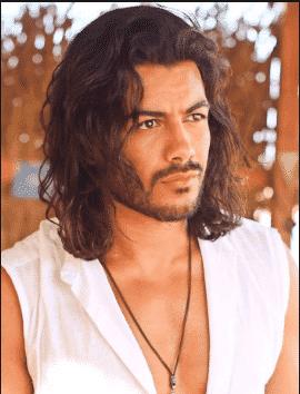 mohamed-medhat Top 25 Middle Eastern Male Models 2019 List