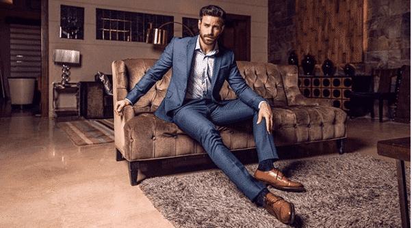 mohomad-ragabi Top 25 Middle Eastern Male Models 2019 List