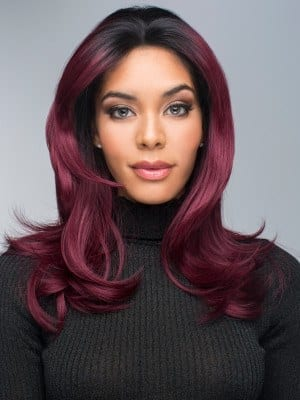 rev-bold-red-carpet-7104_0_plum-dandy Top 10 Wig Brands for African Americans with Price